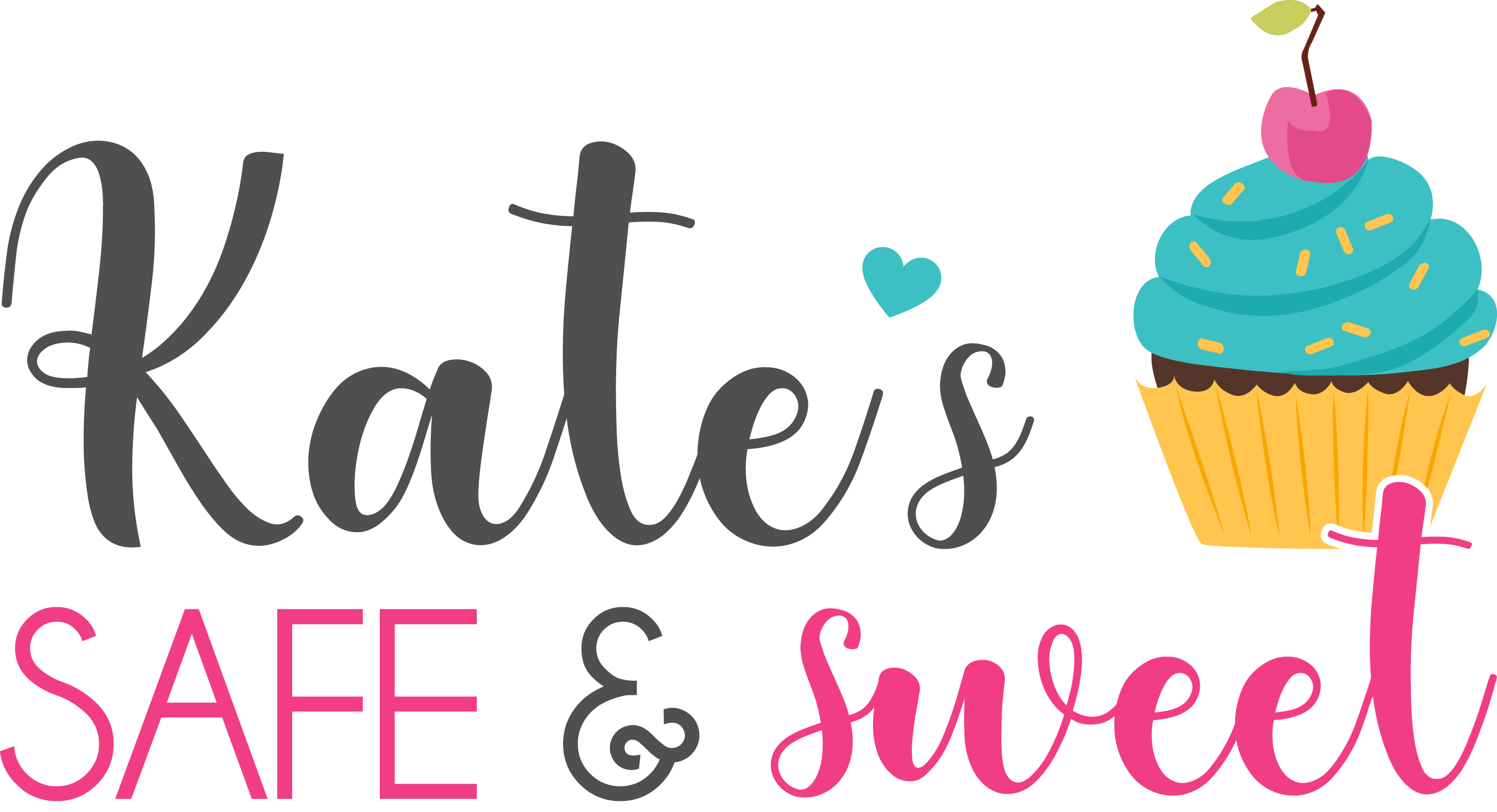 Kate's Safe and Sweet logo