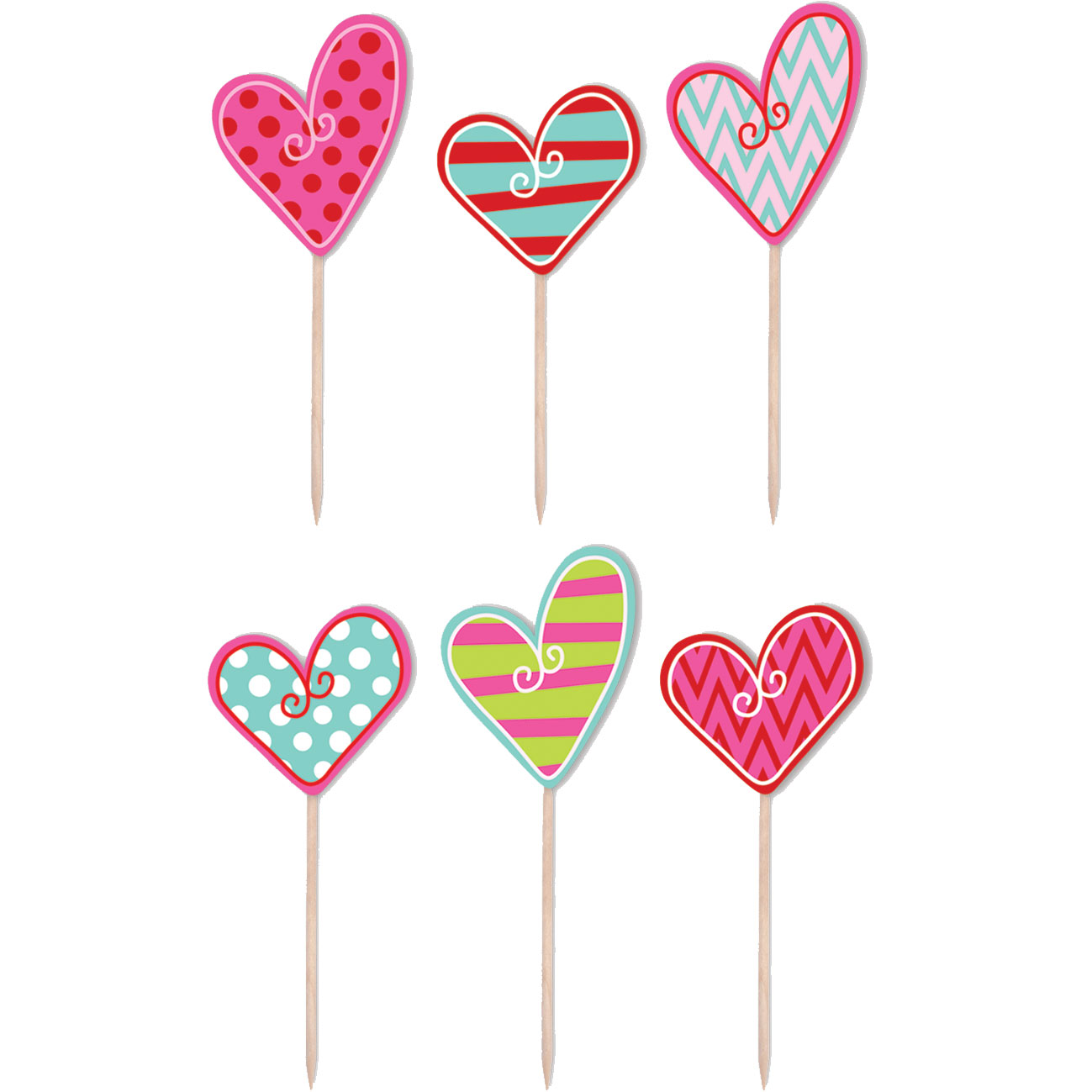 Heart-Party-Picks-Flatlay-by-Party-Partners