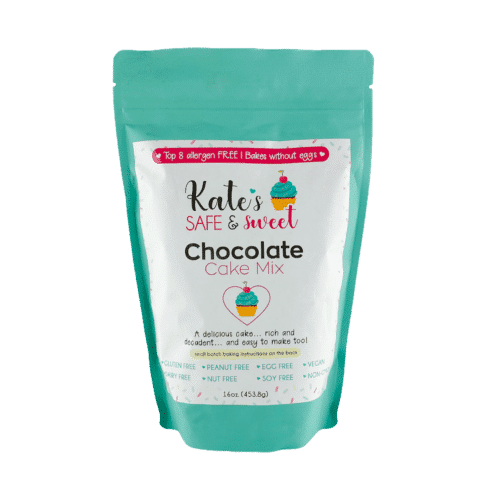 Kate's-Safe-and-Sweet---Chocolate-Cake-Mix-Front