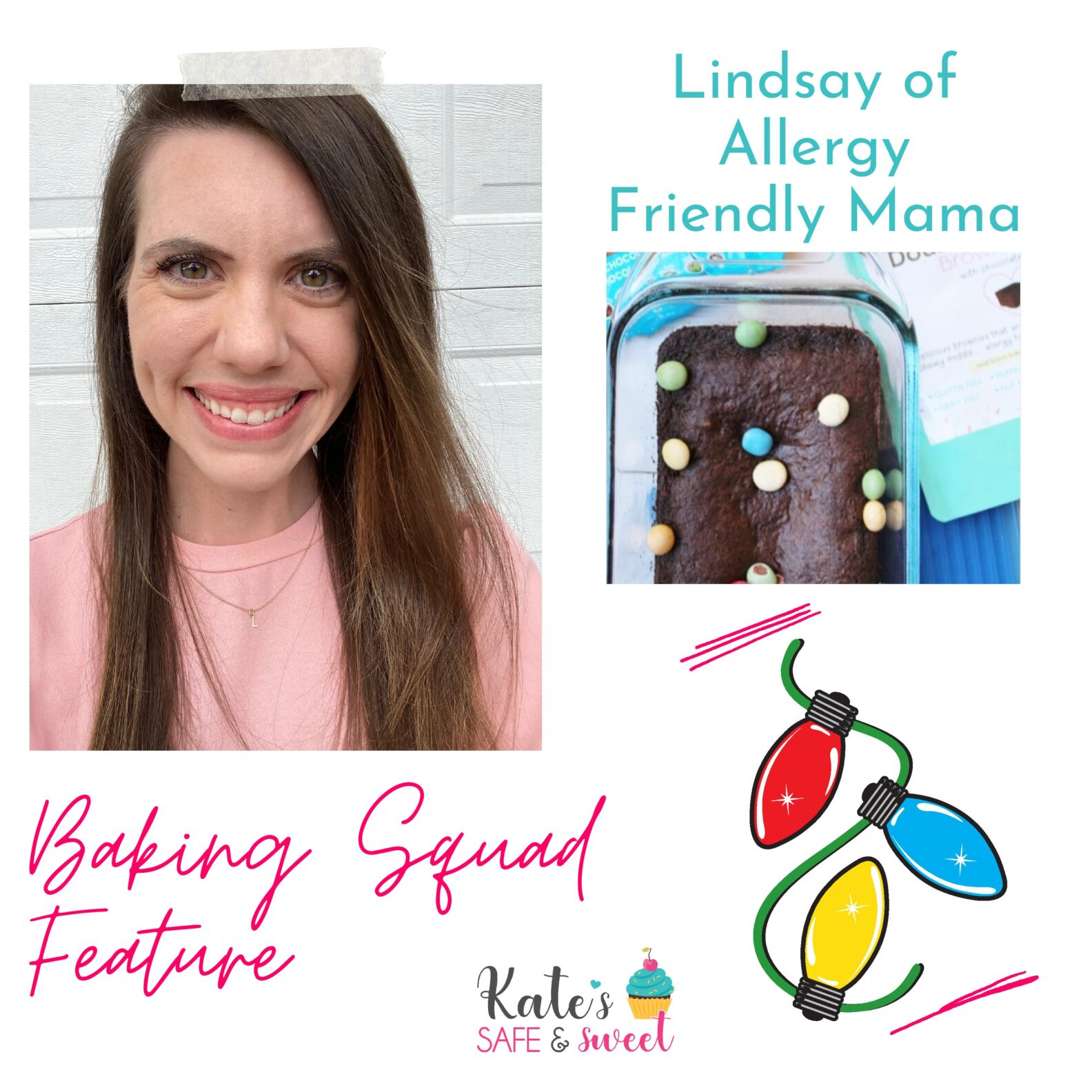 Baking Squad Feature