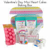 Kate's-Safe-and-Sweet---Valentine's-Day-Mini-Heart-Cakes-Baking-Box