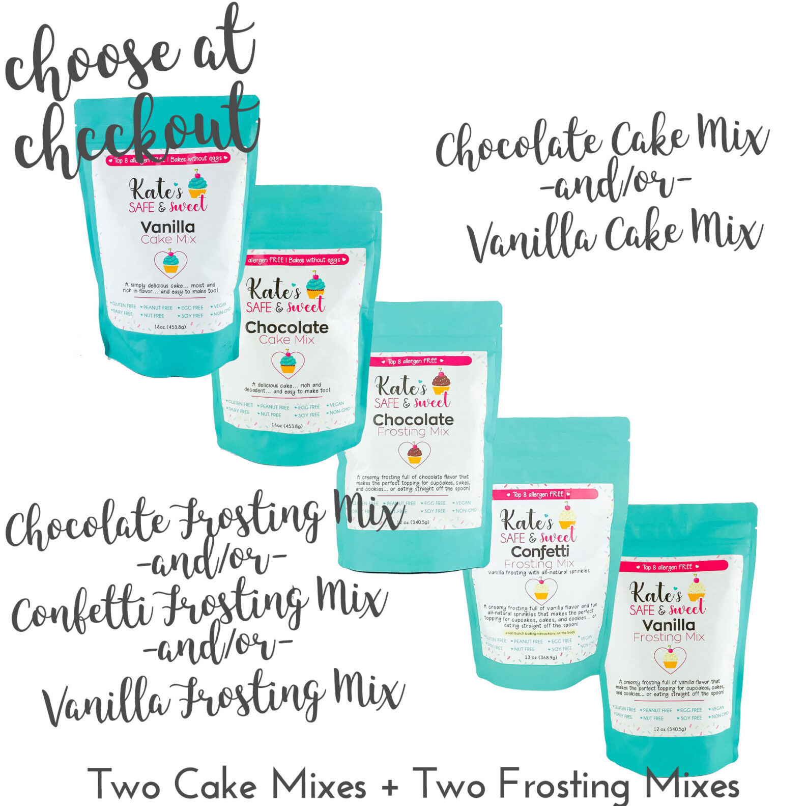 Kate's-Safe-and-Sweet---Deluxe-Baking-Box-Mix-Options