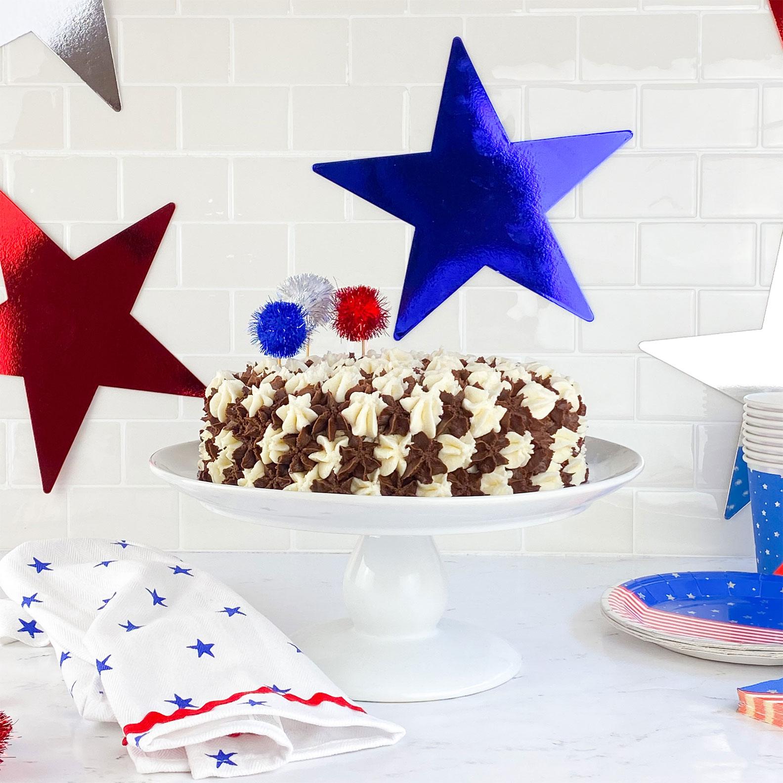 Kate's-Safe-&-Sweet---Patriotic-Baking-Box-Cake