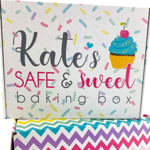 Baking Boxes