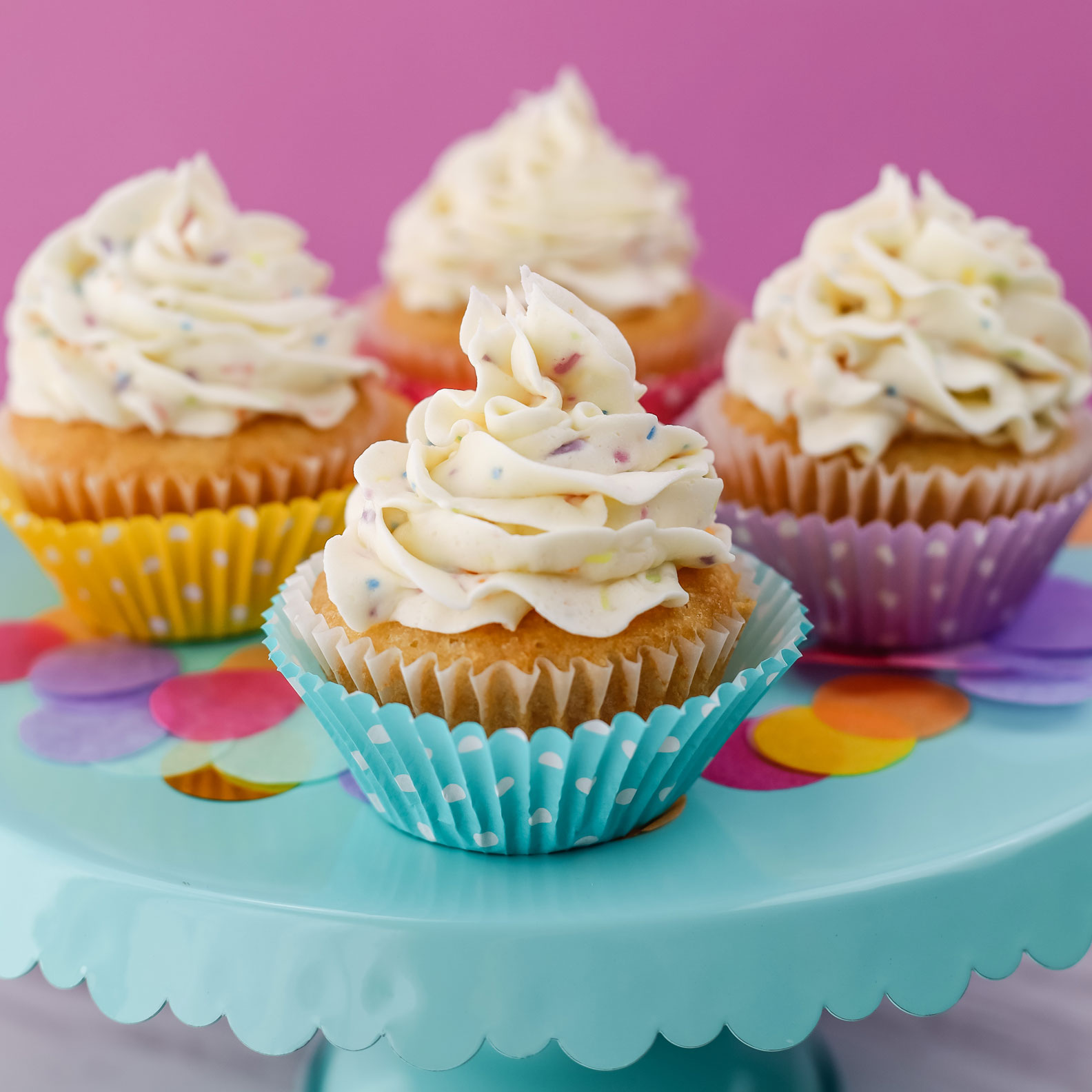 Kate's-Safe-&-Sweet---Confetti-Frosted-Cupcakes