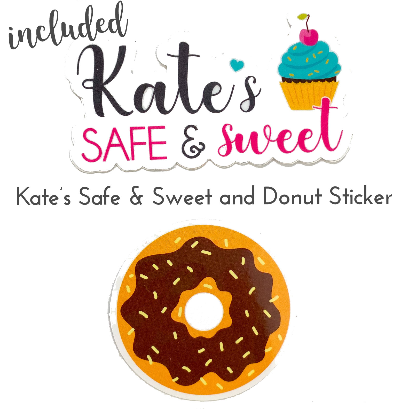 Kate's-Safe-and-Sweet---Donut-Baking-Box---Stickers