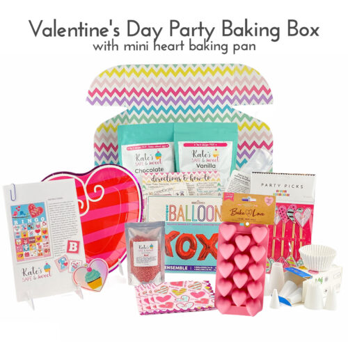 Kate's-Safe-and-Sweet---Valentines-Day-Party-Baking-Box-with-Heart-Pan