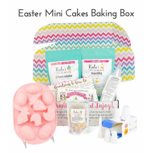 Kate's-Safe-&-Sweet---Easter-Mini-Cakes-Baking-Box