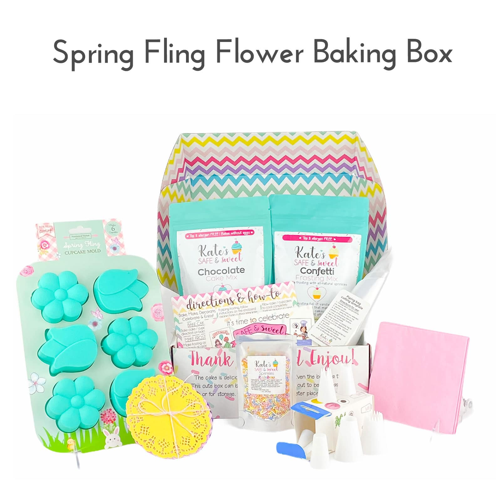 Kate's-Safe-and-Sweet---Spring-Fling-Flower-Baking-Box