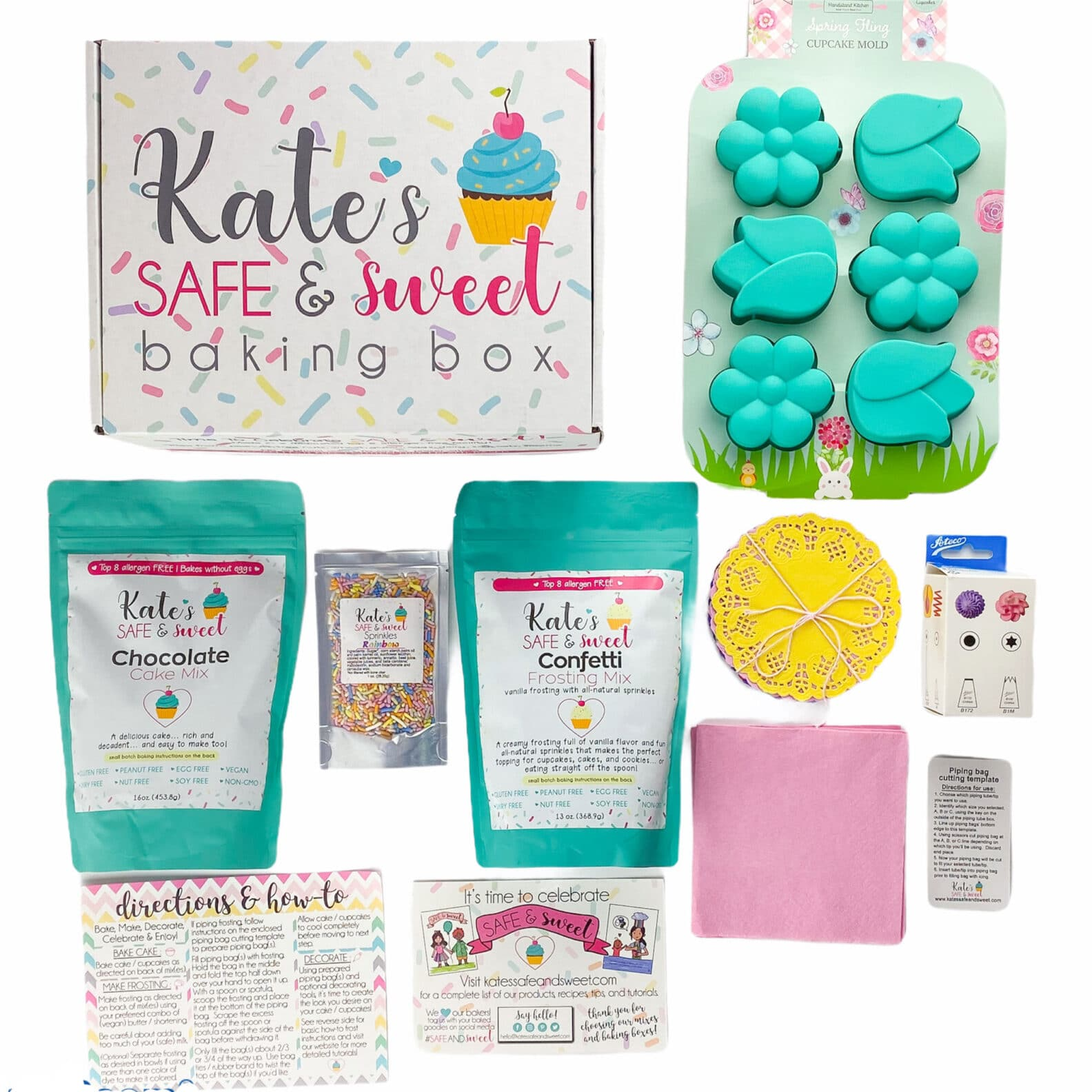 Kate's-Safe-and-Sweet---Spring-Fling-Flower-Baking-Box-Flatlay