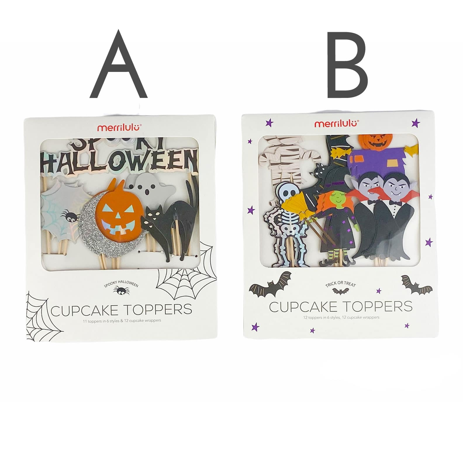 Kate's-Safe-and-Sweet---Halloween-Baking-Box---Topper-Choices
